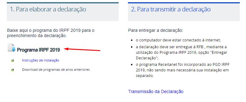 download-aplicativo-imposto-de-renda