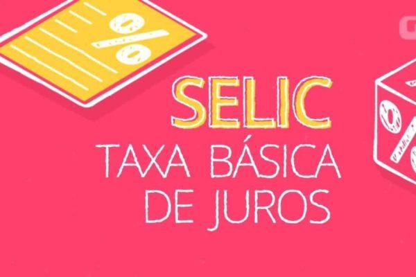 O que é Taxa SELIC?