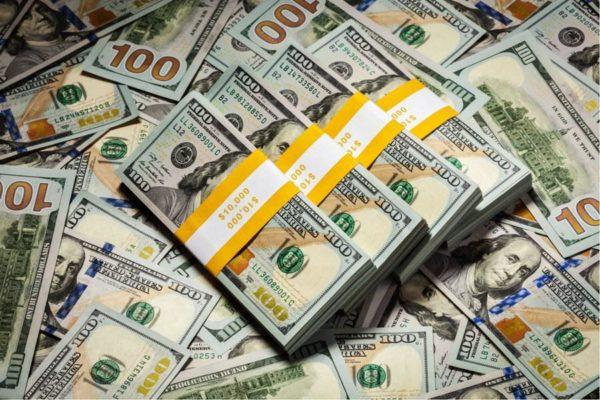 Como funciona a variação do dólar?