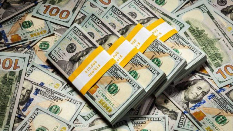Como funciona a moeda dólar?