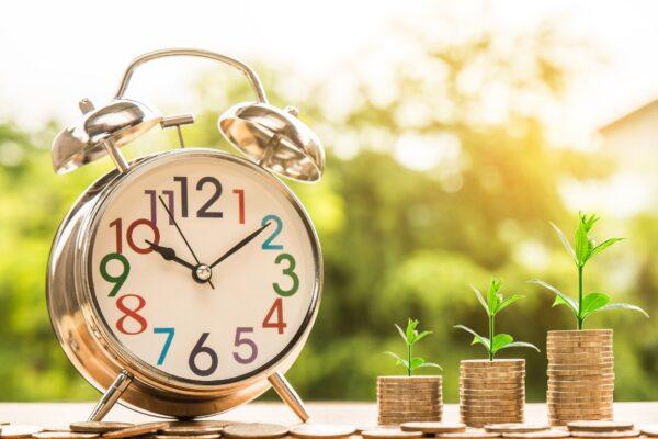 Regra dos 72: em quanto tempo um investimento dobra de valor?