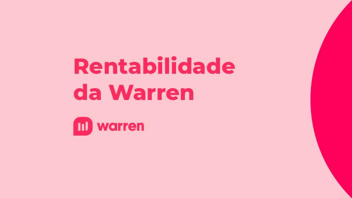 Rentabilidade 2020 Warren
