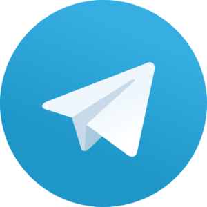 Canal DI no Telegram