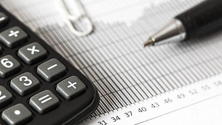 índices de estrutura de capital de uma empresa