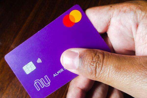 Passo a passo: como antecipar parcelas do cartão de crédito Nubank?