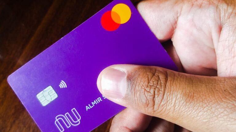 Como antecipar parcelas do cartão de crédito Nubank