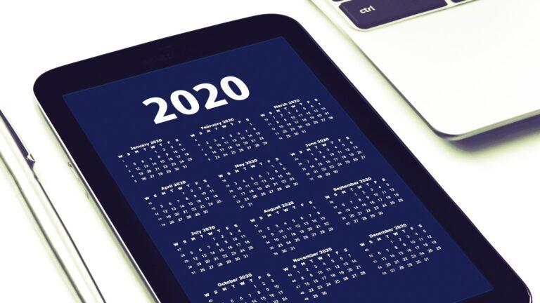 Melhores artigos sobre investimentos de 2020