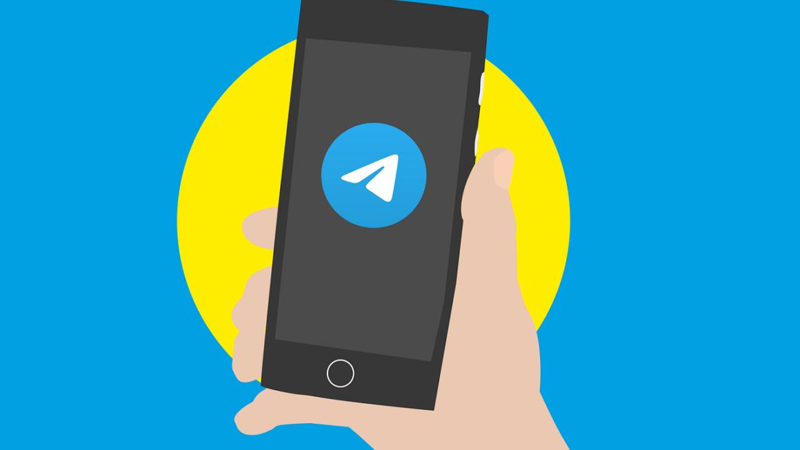 Entre agora nos 12 melhores grupos de investimentos do Telegram