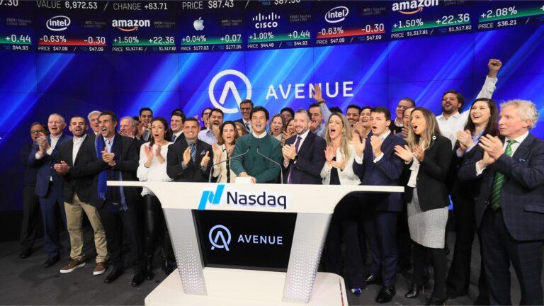 corretora avenue securities ipo - como investir usando a plataforma