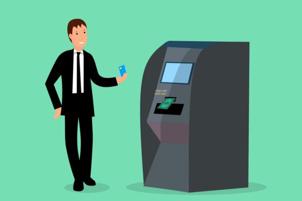 Conheça as regras de saques em caixas eletrônicos dos principais bancos digitais