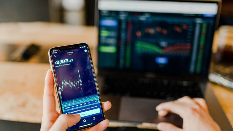 aplicativos para gestão de dividendos