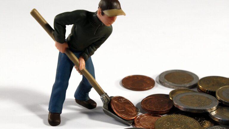 como proteger seu dinheiro da inflação