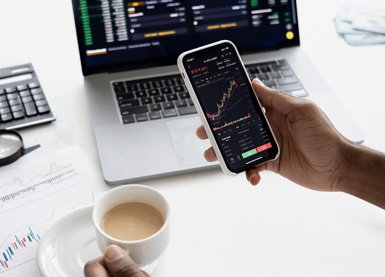 Risco controlado nos investimentos