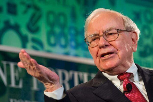 Warren Buffett: Conheça a história desse grande investidor