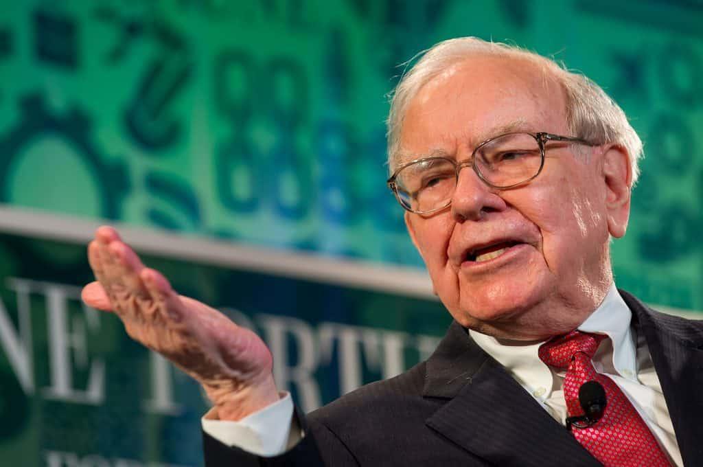 O maior investidor do mundo: Warren Buffett