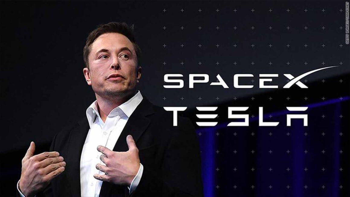 Elon Musk: conheça a trajetória de sucesso do empresário
