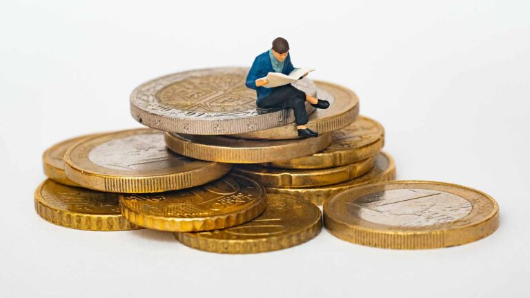 método ARCA de investimentos