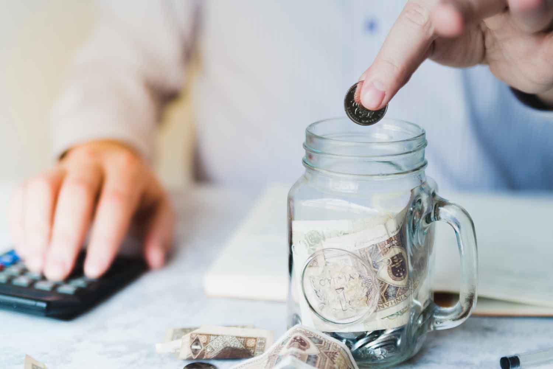 O que é preciso para poupar dinheiro